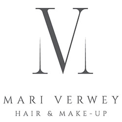 Mari Verwey | Overberg Wedding Hair and Make Up logo